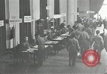 Image of US Army University Study Center after World War 2 France, 1946, second 8 stock footage video 65675068737