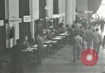 Image of US Army University Study Center after World War 2 France, 1946, second 9 stock footage video 65675068737