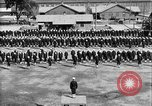 Image of American sailors in training Illinois United States USA, 1918, second 2 stock footage video 65675068741