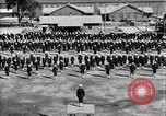 Image of American sailors in training Illinois United States USA, 1918, second 3 stock footage video 65675068741