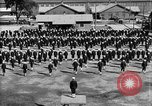 Image of American sailors in training Illinois United States USA, 1918, second 4 stock footage video 65675068741