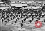 Image of American sailors in training Illinois United States USA, 1918, second 6 stock footage video 65675068741