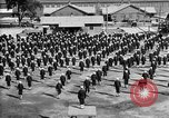 Image of American sailors in training Illinois United States USA, 1918, second 7 stock footage video 65675068741