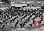 Image of American sailors in training Illinois United States USA, 1918, second 9 stock footage video 65675068741
