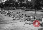Image of United States marines in training Key West Florida United States USA, 1918, second 5 stock footage video 65675068745