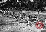 Image of United States marines in training Key West Florida United States USA, 1918, second 6 stock footage video 65675068745
