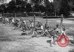 Image of United States marines in training Key West Florida United States USA, 1918, second 7 stock footage video 65675068745