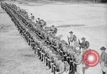 Image of United States marines in training Key West Florida United States USA, 1918, second 2 stock footage video 65675068746