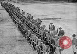 Image of United States marines in training Key West Florida United States USA, 1918, second 3 stock footage video 65675068746