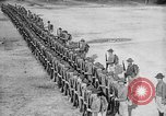 Image of United States marines in training Key West Florida United States USA, 1918, second 4 stock footage video 65675068746