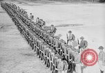 Image of United States marines in training Key West Florida United States USA, 1918, second 5 stock footage video 65675068746