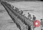 Image of United States marines in training Key West Florida United States USA, 1918, second 7 stock footage video 65675068746