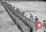 Image of United States marines in training Key West Florida United States USA, 1918, second 8 stock footage video 65675068746
