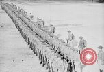 Image of United States marines in training Key West Florida United States USA, 1918, second 9 stock footage video 65675068746