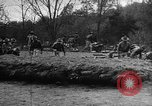 Image of United States Marines in training United States USA, 1918, second 8 stock footage video 65675068749