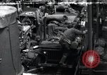 Image of Flotilla assembled in the UK for Normandy invasion United Kingdom, 1944, second 1 stock footage video 65675068758