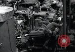Image of Flotilla assembled in the UK for Normandy invasion United Kingdom, 1944, second 2 stock footage video 65675068758