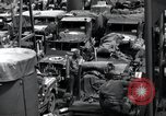 Image of Flotilla assembled in the UK for Normandy invasion United Kingdom, 1944, second 5 stock footage video 65675068758