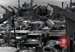 Image of Flotilla assembled in the UK for Normandy invasion United Kingdom, 1944, second 12 stock footage video 65675068758