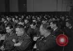 Image of briefing sessions United Kingdom, 1953, second 1 stock footage video 65675068762