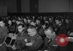 Image of briefing sessions United Kingdom, 1953, second 11 stock footage video 65675068762