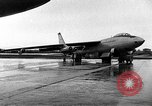 Image of B-47 Stratojet United Kingdom, 1953, second 1 stock footage video 65675068763