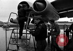 Image of B-47 Stratojet United Kingdom, 1953, second 9 stock footage video 65675068763