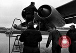 Image of B-47 Stratojet United Kingdom, 1953, second 10 stock footage video 65675068763