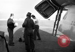 Image of B-47 Stratojet United Kingdom, 1953, second 8 stock footage video 65675068767