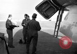 Image of B-47 Stratojet United Kingdom, 1953, second 9 stock footage video 65675068767
