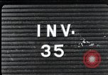 Image of 82nd Airborne Division Saint Marcouf France, 1944, second 1 stock footage video 65675068778