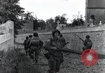Image of 82nd Airborne Division Saint Marcouf France, 1944, second 5 stock footage video 65675068778