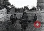 Image of 82nd Airborne Division Saint Marcouf France, 1944, second 6 stock footage video 65675068778