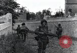 Image of 82nd Airborne Division Saint Marcouf France, 1944, second 7 stock footage video 65675068778