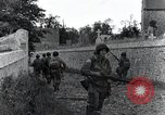 Image of 82nd Airborne Division Saint Marcouf France, 1944, second 8 stock footage video 65675068778