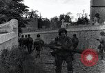 Image of 82nd Airborne Division Saint Marcouf France, 1944, second 9 stock footage video 65675068778