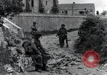 Image of 82nd Airborne Division Saint Marcouf France, 1944, second 11 stock footage video 65675068778