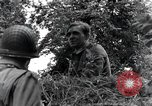 Image of 101st Airborne Division Saint Marcouf France, 1944, second 9 stock footage video 65675068779