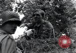 Image of 101st Airborne Division Saint Marcouf France, 1944, second 11 stock footage video 65675068779