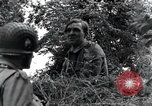 Image of 101st Airborne Division Saint Marcouf France, 1944, second 12 stock footage video 65675068779