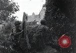 Image of 82nd Airborne Division Saint Marcouf France, 1944, second 11 stock footage video 65675068780
