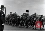 Image of 82nd Airborne Division Saint Marcouf France, 1944, second 9 stock footage video 65675068782