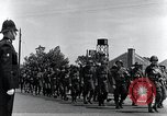 Image of 82nd Airborne Division Saint Marcouf France, 1944, second 10 stock footage video 65675068782