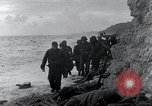 Image of United States troops Normandy France, 1944, second 9 stock footage video 65675068784