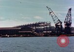 Image of Japanese river boats Japan, 1945, second 9 stock footage video 65675068791