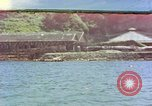 Image of Japanese river boats Japan, 1945, second 1 stock footage video 65675068792