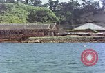 Image of Japanese river boats Japan, 1945, second 2 stock footage video 65675068792