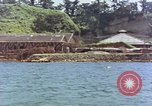 Image of Japanese river boats Japan, 1945, second 3 stock footage video 65675068792