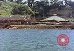 Image of Japanese river boats Japan, 1945, second 5 stock footage video 65675068792