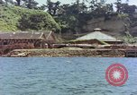 Image of Japanese river boats Japan, 1945, second 6 stock footage video 65675068792